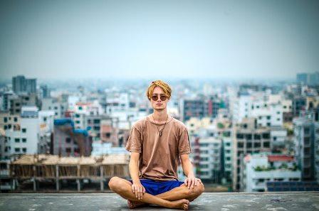 meditación guidada para particulares